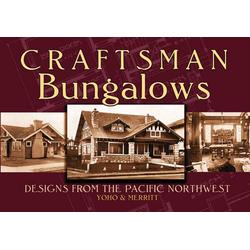 Craftsman Bungalows: eBook von