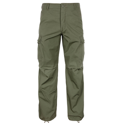 Mil-Tec US Jungle Pants M64 Vietnam oliv, Größe  M