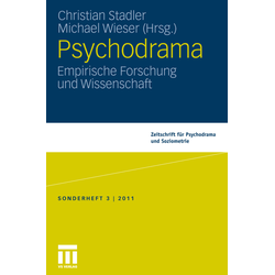 Psychodrama:: Buch von