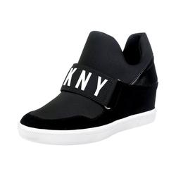DKNY Cosmos - Sneaker Wedge Wedge-Sneakers Wedgesneaker 38.5