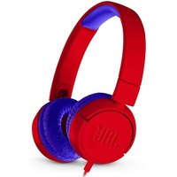 JBL JR300 blau/rot