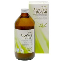 Rainbow aloefit Aloe Vera Bio Saft 500 ml