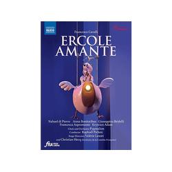 Aspromonte/Bonitatibus/Bridelli/Pichon/+ - Ercole Amante (DVD)