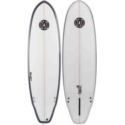 LIGHT MICRO LOG Surfboard - 6,4