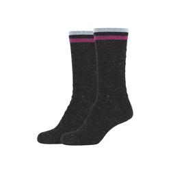 Fun Socks Socken (2-Paar) in modernem Design