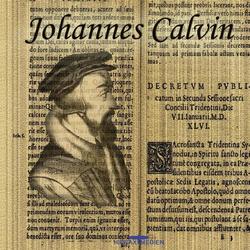 Johannes Calvin als Hörbuch CD von Johannes Kuhn