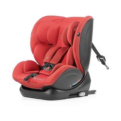Kinderkraft Autokindersitz Kinderautositz MyWay mit Isofix-System, rot rot