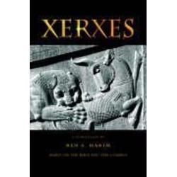 Xerxes als Buch von Ren A. Hakim