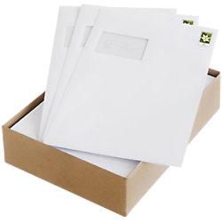 Deutsche Post Plusbrief C4 Mit Fenster 100 Stück