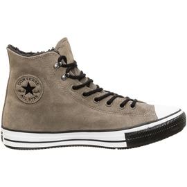 Converse Chuck Taylor All Star Winter High Top mason taupe/white/black 46,5