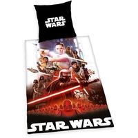 Star Wars 9 (135x200+80x80cm)