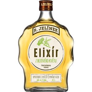 Jelinek Elixir Holunderblüte 0,7 l