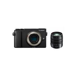 Panasonic Lumix DC-GX9 + 14-140mm Systemkamera