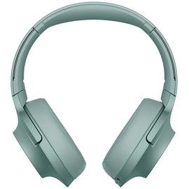 Sony WH-H900N grün