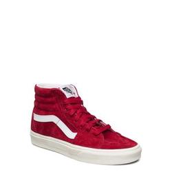 Vans Ua Sk8-Hi Hohe Sneaker Rot VANS Rot 44,38,41,40.5,42.5,39,37,40,43,42,44.5,45