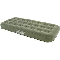 Coleman Comfort Bed Single Luftbett Maxi Einzelbett, Grau