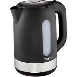 Tefal® KO3308 Wasserkocher schwarz