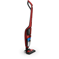 Philips PowerPro Duo FC6172/01 twist red
