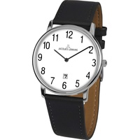 Jacques Lemans Classic Leder 40 mm 1-2003D