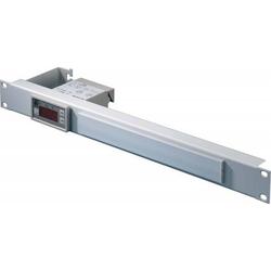 Rittal Panel m.Temperaturanzeige SK 7109.035