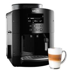 Krups EA 8150 Espresso-Kaffee-Vollautomat   Kaffeevollautomat Kaffeemaschine ... (Kaffee Voll-Automat)