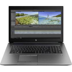 HP ZBook 17 G6 43.9cm (17.3 Zoll) Notebook Intel® Core™ i7 I7-9850H 32GB 512GB 512GB SSD Nvidia Q