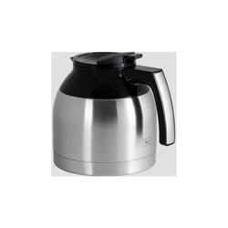 Melitta Kaffeekanne Look Deluxe Edelstahl Thermoskanne