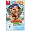 Donkey Kong Country: Tropical Freeze (Switch, DE, FR, IT, EN, ES)