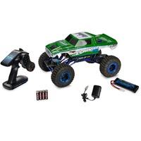 CARSON Crawler X-Crawlee Pro RTR grün (500404068)