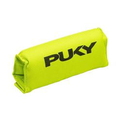 Puky Fahrradkindersitz Lenkerpolster LP 2 kiwi grün
