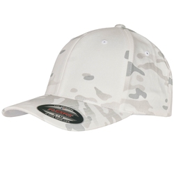 Brandit Flexfit Multicam® Cap alpine multicam, Größe L/XL