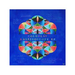 Coldplay - Kaleidoscope EP (Vinyl)