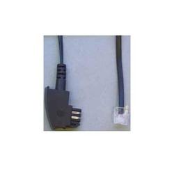 E+P Elektrik ISDN-NTBA Kabel 6m T87