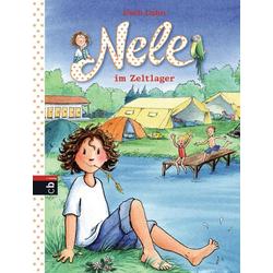 Nele im Zeltlager / Nele Bd. 11