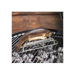 Rösle Grillrost (1-St), Fischhalter