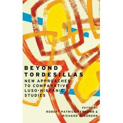 Beyond Tordesillas als Buch von