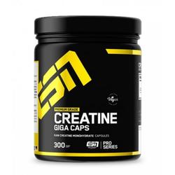 ESN Creatine Giga Caps 300Kaps