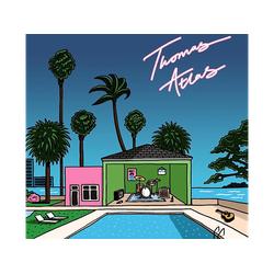 Thomas Atlas - THOMAS ATLAS (Vinyl)