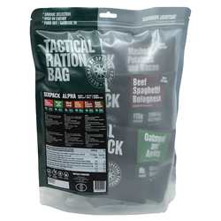 Tactical Foodpack Zwei-Tages-Ration Alpha
