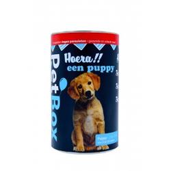 PetBox Puppy  Per verpakking
