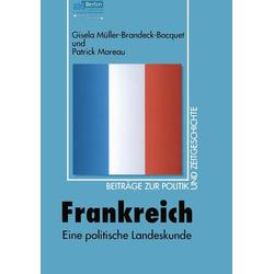 Frankreich: eBook von