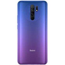 Xiaomi Redmi 9 3 GB RAM 32 GB sunset purple