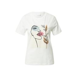 Vila T-Shirt VULKAN (1-tlg) XL
