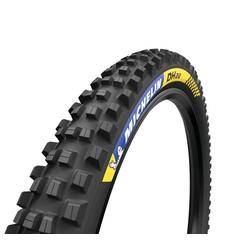 Michelin Fahrradreifen Reifen Michelin DH 22 27.5' 27.5x2.40 61-584 schwa