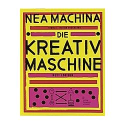 NEA MACHINA. Thomas Poschauko  Martin Poschauko  - Buch