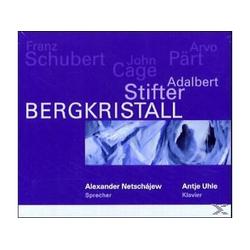 Adalbert Stifter - Bergkristall (CD)