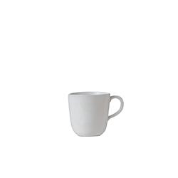 Aida Raw Arctic White Kaffeetasse 200 ml
