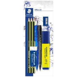 Staedtler Noris® eco 60 BK-4 Bleistiftset Bezeichnung der Härte: HB 1 Set