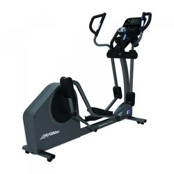 Life Fitness Crosstrainer E3 GO best. aus: