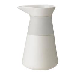 Stelton Milchkännchen Theo Sand 400 ml, 0,4 l